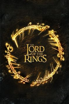 The Lord of the Rings <3