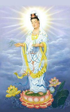 Goddess of Mercy