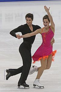 Podium Picks: ISU Grand Prix of Figure Skating Final 2012 | The Smooth Jazz and More Blog
