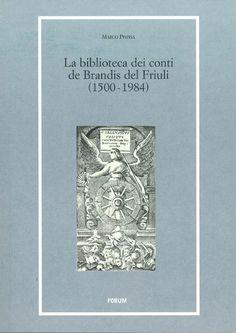 La storia della biblioteca familiare dei nobili de Brandis, vissuti in Friuli per circa settecento anni, è delineata in quest'opera attraverso una puntuale analisi delle relazioni tra i nuclei tematici della raccolta e la vita, le professioni, gli interessi e la dimensione intellettuale dei diversi componenti del casato.