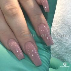 French Fade With Nude And White Ombre Acrylic Nails Coffin Nails Gliter Nails, Polygel Nails, New Year's Nails, Glam Nails, Nude Nails, Beauty Nails, Perfect Nails, Gorgeous Nails, Pretty Nails