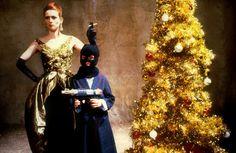 Happy Christmas! From Kevin & Eva.
