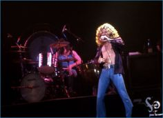 John & Robert, TCCC Ft Worth, Texas 1977