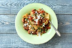 Pork Ragu with Pappardelle - Recipe Pappardelle Recipe, Ragu Recipe, Pappardelle Pasta, Pork Ragu, Hello Fresh Recipes, Easy Food To Make, Dinner Dishes, How To Cook Pasta, Healthy Recipes