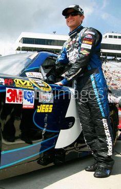Kasey Kahne: My NASCAR obsession