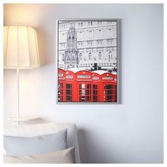 IKEA - VILSHULT Picture London
