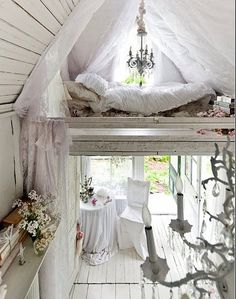 tiny victorian cottage