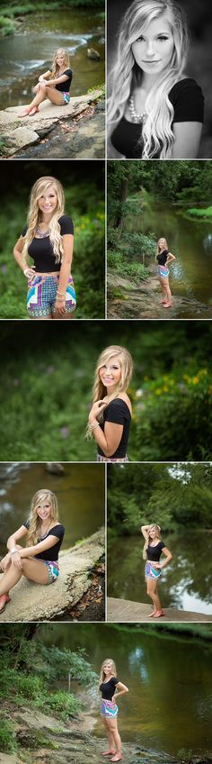 Brittany | d-Squared Designs St. Louis | MO Senior Photography
