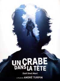 Un crabe dans la tête (2002) - Films - DVD-294