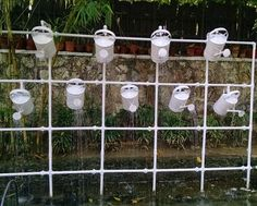 A throwback to a couple of years back when a decor piece actually made me stop and click. The old school innocent looking watercans were being displayed openly and re-fashioned as decor pieces. The idea looked so novel (agreed that I was naive and knew near to nothing about any decor at the time) that I just pointed it out to my friends and HAD to click a pic. In our last decor post we discussed some quirky decor pieces that joints are adopting these days and today we talk about themes in…