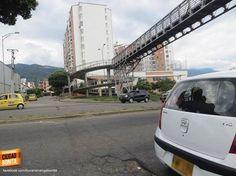 Qué tanto conoces Bucaramanga ? Dinos donde queda ubicado este punto de nuestra ciudad... Gracias Miguel Angel Suarez (https://www.facebook.com/miguel.a.suarez.56) por compartir esta foto.