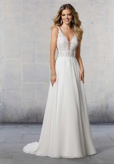 Shiloh Wedding Dress