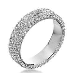 I LOVE DIAMONDS!