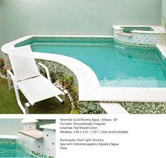 jardim pequeno com piscina pequena - Pesquisa Google                                                                                                                                                     Mais