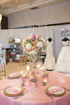 Ottawa Bridal Party – Highlights, Sage Designs