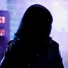 Marvel's Jessica Jones . It's time to let the world know her name...
