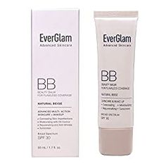 Skip the foundation and go light and natural with a BB cream. Don't be intimidated if you're trying to strike a balance between an oily T-zone and dry Bb Cream For Acne, Bb Cream For Oily Skin, Foundation For Oily Skin, Top Bb Creams, Face Creams, Natural Bb Cream, Bb Cream Reviews, Blemish Balm, Beauty Balm