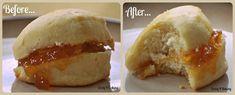 Scones - Blog Collage1 Buttermilk Rusks, Rusk Recipe, 2 Eggs, Cooking Oil, Muesli, Scones, Chicken Recipes, Food Ideas, Oven