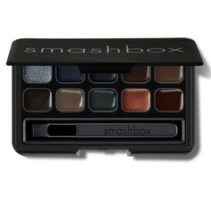 Smashbox Cream Eye Liner Palette - Apparently they have discontinued this, which is a shame. At least you can still find it on eBay for a while.