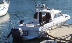 calling all Campion 622 Sedan owners Salmon Fishing, Power Boats, Motor Boats, Speed Boats