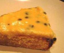 Lemon Passionfruit Cake | Official Thermomix Recipe Community