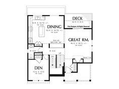 "Bedrooms: 4 Half Baths: 1 Baths: 3 Living Area: 2,399 sq.ft. Width: 35' Depth: 40' 6"""