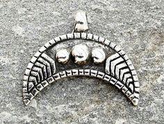 Lunula Slavic Fertility Amulet