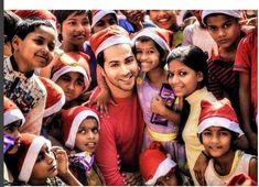 Bollywood Stars, In Celebration Mood