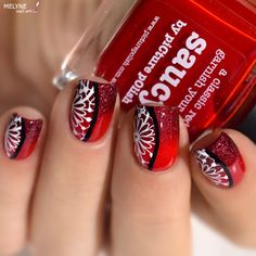 nail-art-degrade-rouge-et-stamping-pp