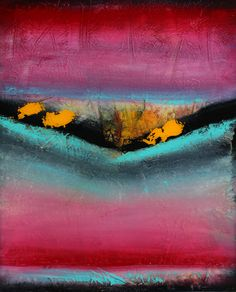 The Other Side. Waxlander Art Gallery. http://www.waxlander.com/artist/66/Paul-Cunningham#