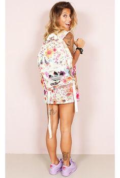 Mochila Confete Farm - fashioncloset