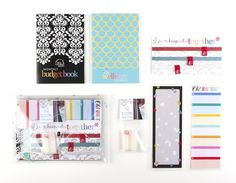 bundle -happy new you clutch #ecaccessories #plannergoodies