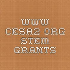 www.cesa2.org STEM Grants