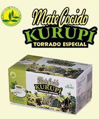 Mate Cocido Kurupi, Teebeutel - lecker und unkompliziert