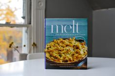 """Cookbook review: """"Melt: The Art of Macaroni and Cheese""""."""