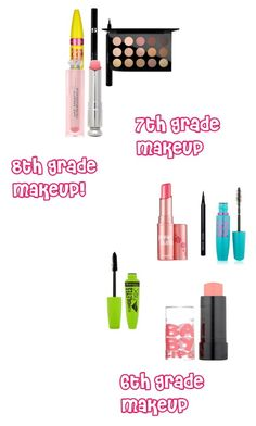 """Middle school makeup (update)"" by happygirlavenue ❤ liked on Polyvore featuring beauty, Rimmel, Maybelline, Bobbi Brown Cosmetics, Benefit, Sisley, MAC Cosmetics and Christian Dior"