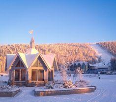 Lapland Finland, Levi Ski Resort