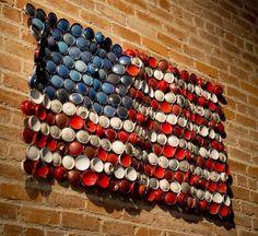 #AmericanFlag #Artistic