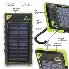 Understanding Solar Energy Options – Tips And Tricks For You To Use Solar Energy Panels, Best Solar Panels, Solar Energy System, Solar Camping, Camping Gear, Micro Spy Camera, Portable Solar Power, Solar Installation, Solar Charger