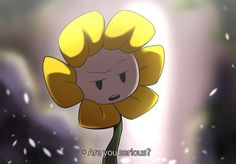 Find images and videos about undertale, flowey and florwey on We Heart It - the app to get lost in what you love. Flowey Undertale, Undertale Game, Undertale Comic Funny, Undertale Fanart, Frisk, Flowey The Flower, Anime Wallpaper Live, Comic Sans, Cartoon Pics