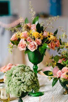 #weddingflowers #floral #decor