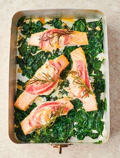 Jamie Oliver Salmon, Shortbread Recipes, Homemade Shortbread, Stuffed Mushrooms, Stuffed Peppers, Salmon Fillets, Prawn, Fish And Seafood, Salmon Recipes