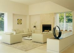 50 Chic Neutral Spaces