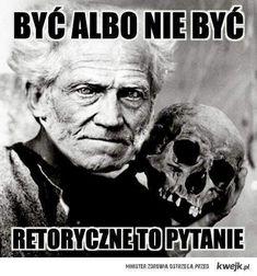 Ból istnienia Schopenhauera. » Forum - vinted.pl