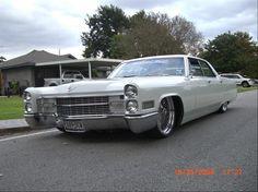 '66 Cadillac