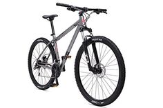 """SE Bicycles 1.0 Big Mountain Bicycles, Grey, 19""""/Large http://coolbike.us/product/se-bicycles-1-0-big-mountain-bicycles-grey-19large/"""