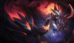 Kindred | League of Legends