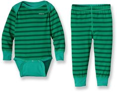 Patagonia Baby Capilene 3 Midweight Set - Infant/Toddlers'