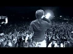 Eric Saade - It's Gonna Rain (official LIVE Video)