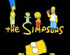 #THESIMPSONS